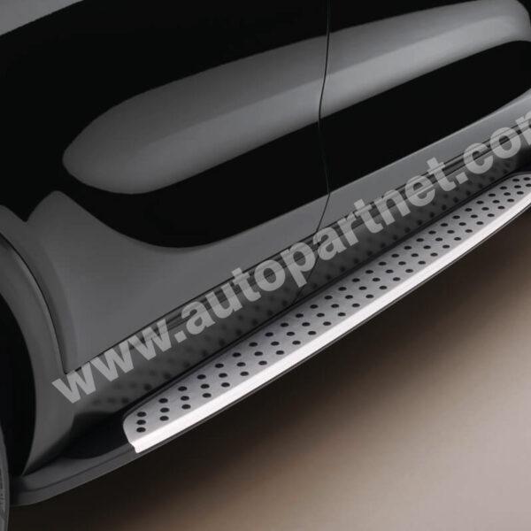 رکاب بغل توسان TL سنگین طرح BMW