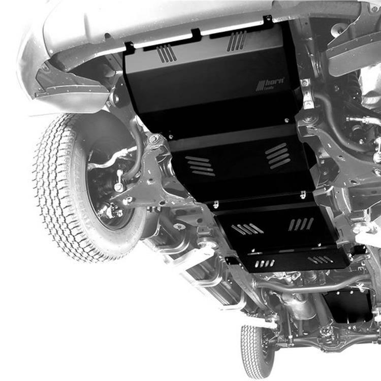 سینی زیر موتور